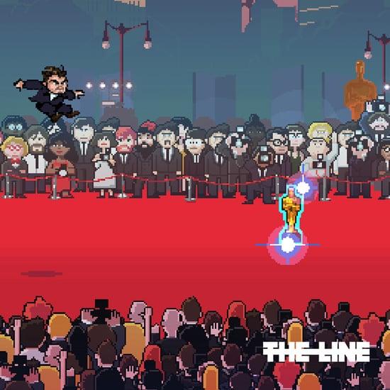 Leonardo DiCaprio Video Game