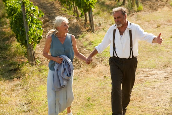 True Stories Behind Letters to Juliet