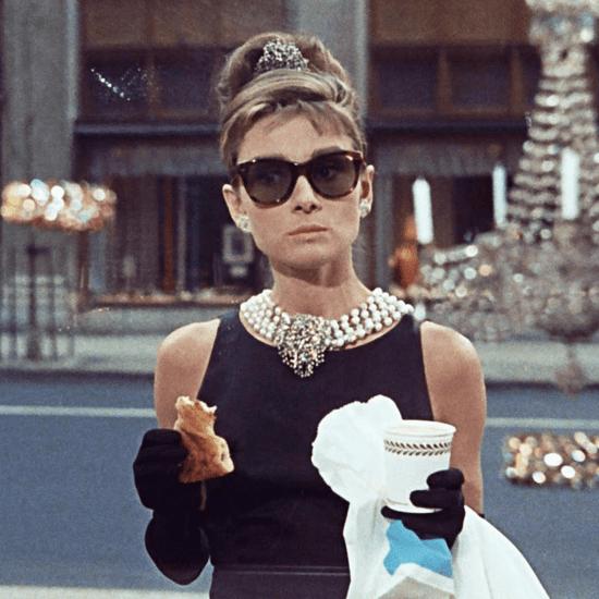 Audrey Hepburn Costume Ideas