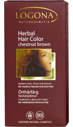 Natural and Eco-Friendly Hair Dyes