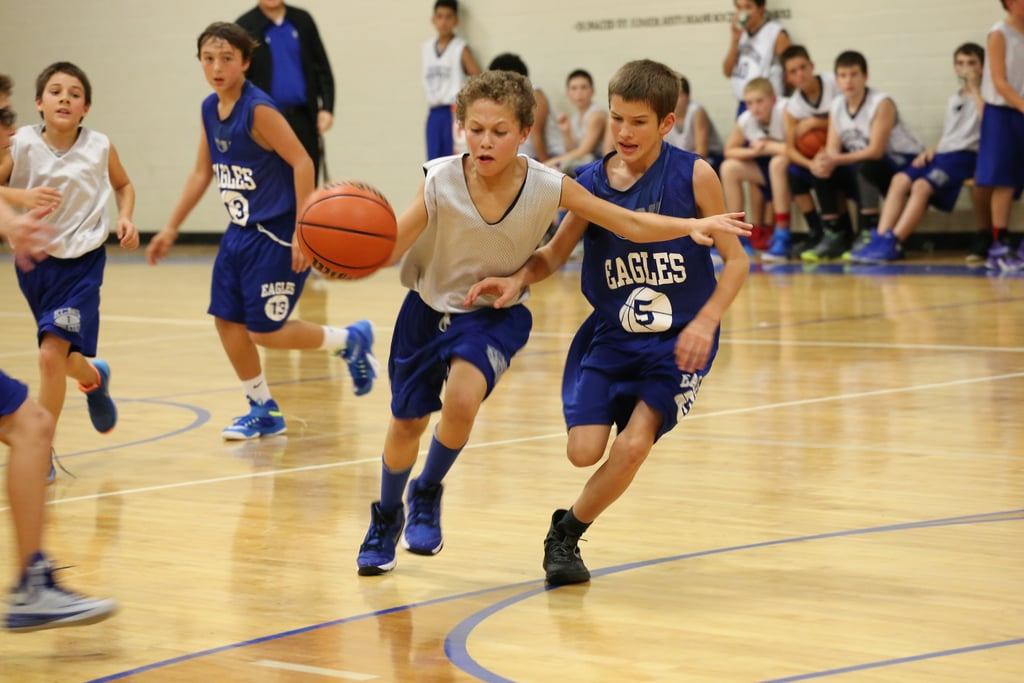 Learn about the extracurriculars to help get your kid involved.