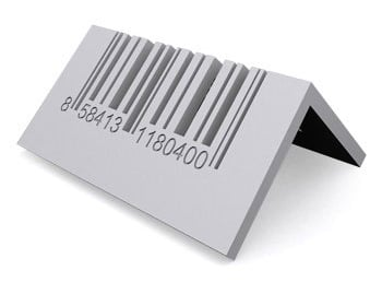 Bar Code CD Holder: Love It Or Leave It?