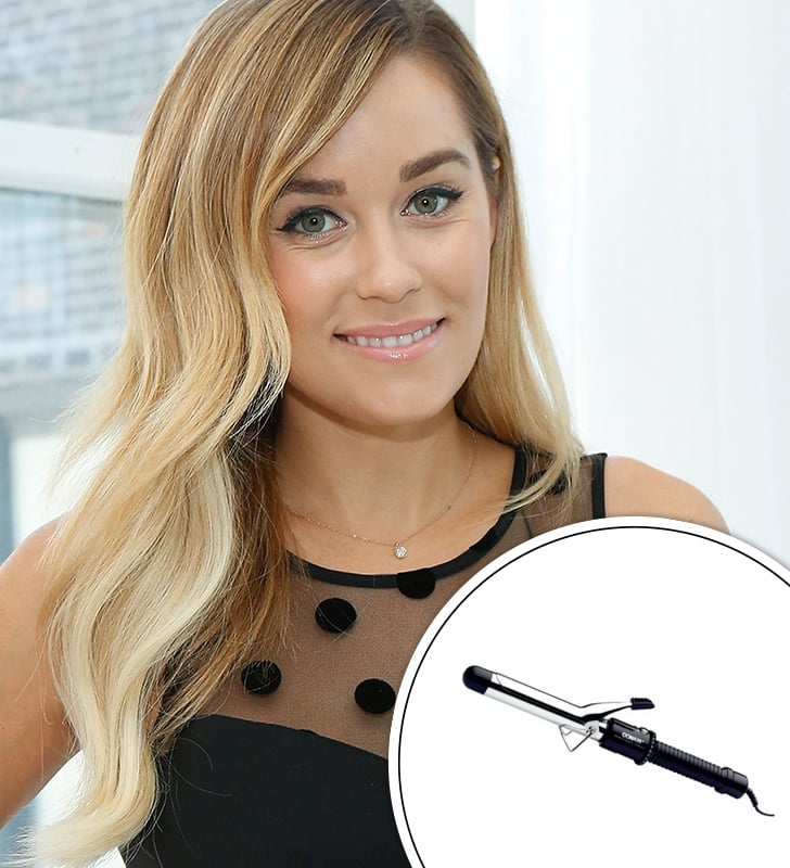 1 1/2-Inch Curling Iron