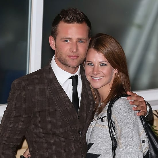 Harry and Izzy Judd Expecting Their First Child