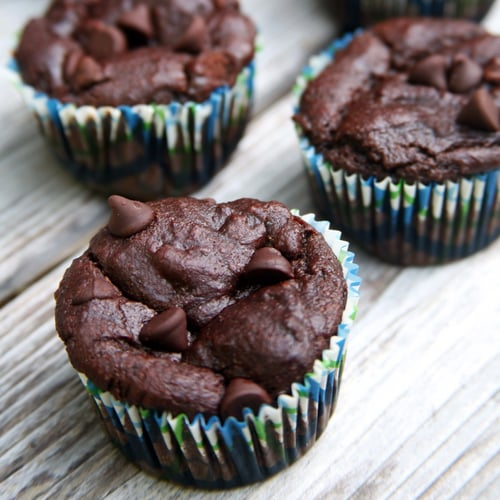 Dairy-Free Chocolate Banana Bread | POPSUGAR Fitness Australia