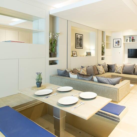 YO Home Small Apartment Prototypes