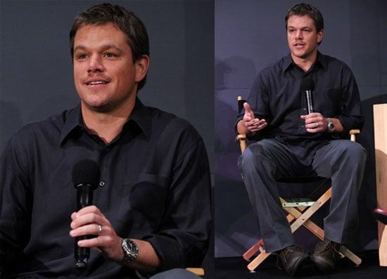 Photos of Damon