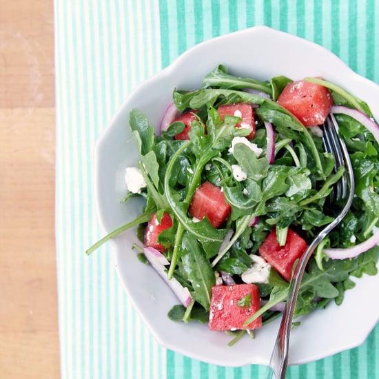 Healthy Summer Fruit Recipes