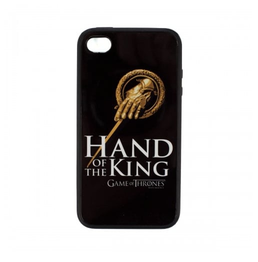 Hand of the King iPhone Case ($15)