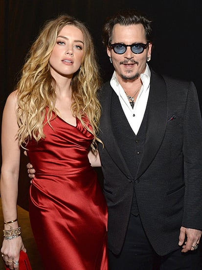 Johnny Depp Sends First Divorce Settlement Checks to Charities Selected by Amber Heard