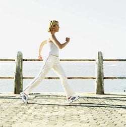 Get in an Early Exercise Session Over the Holidays