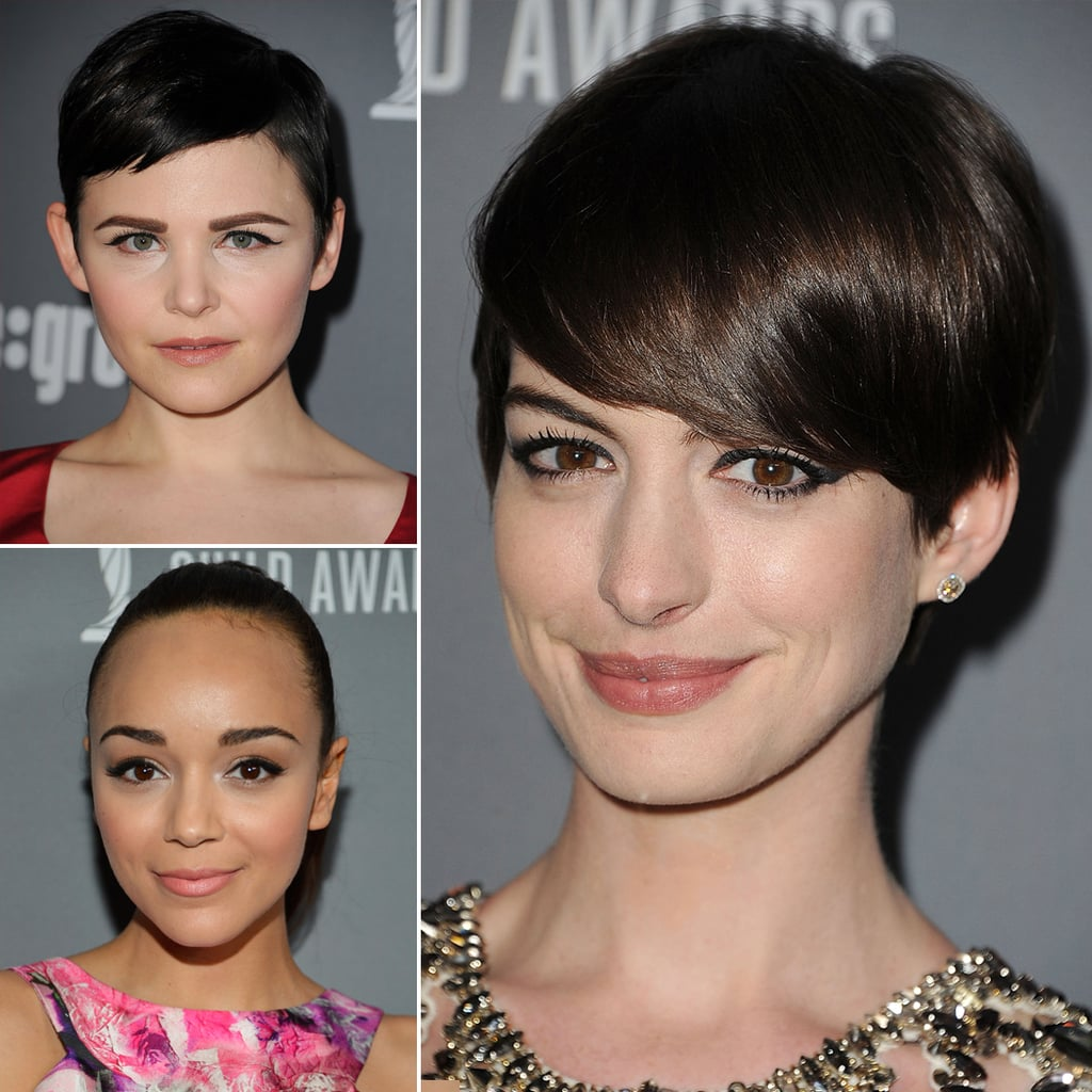 The Stars' Best Beauty Looks From the Costume Designers Guild Awards
