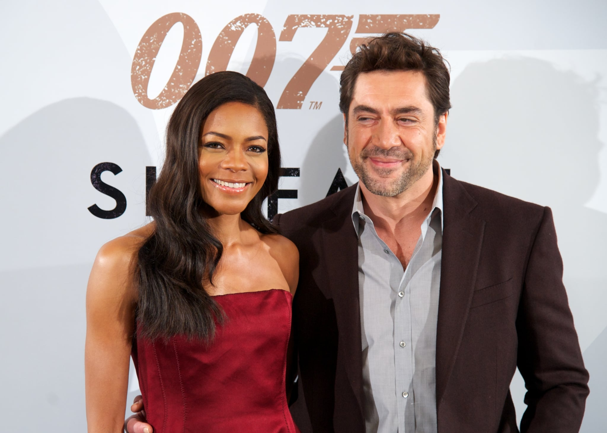 Javier Bardem Brings Skyfall Home to Spain