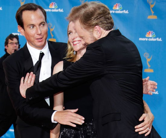 2. Funny Friendly Reunions