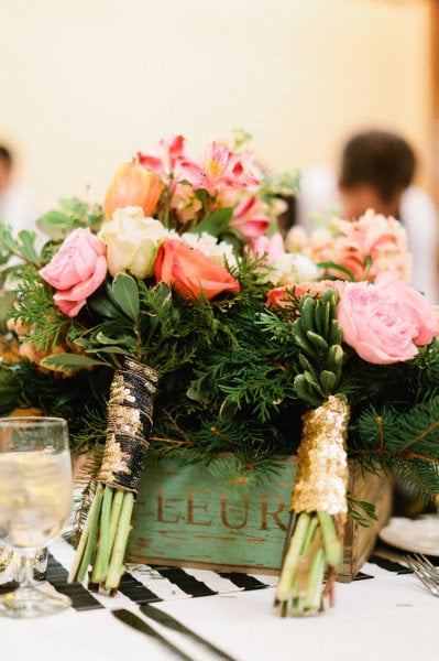 Bouquet Brunch