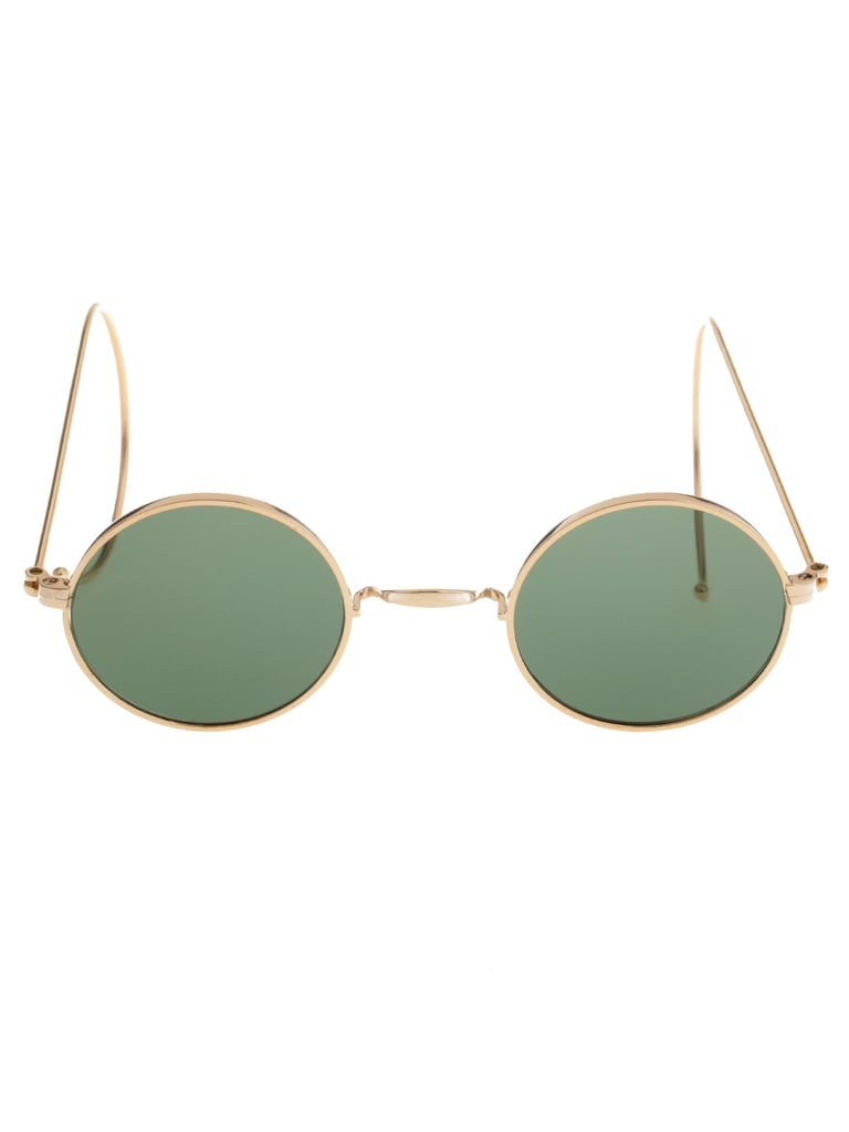 If these Kids Teller sunglasses ($40) came in our size, we'd have a pair too!