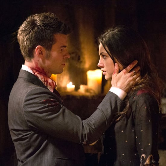 The Originals Season 1 Finale Recap