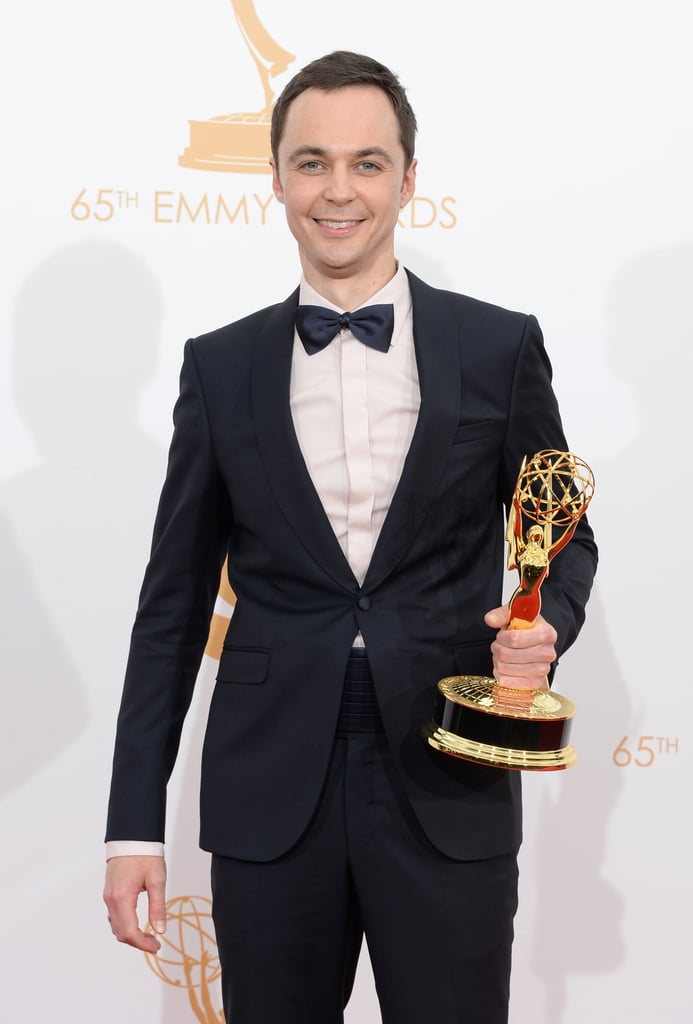 Outstanding Lead Actor in a Comedy Series