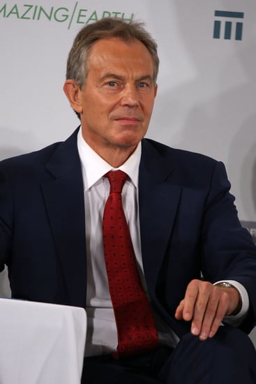 Tony Blair to Attract New Clients for LVMH?