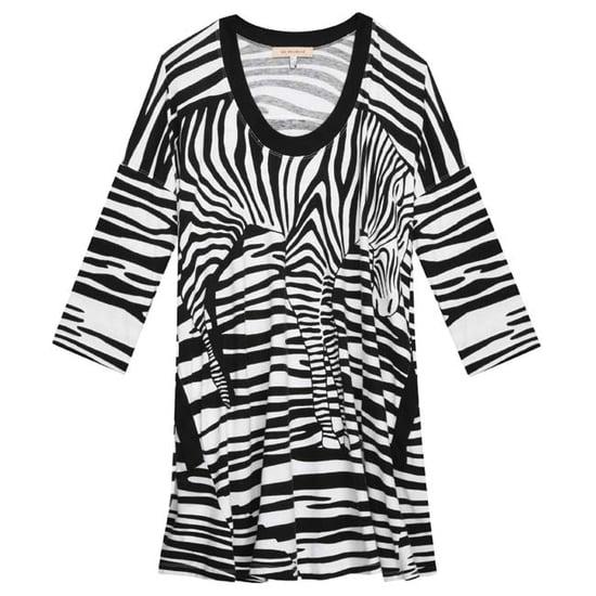 Zebra Dress by See by Chloe: Love it or Hate it?