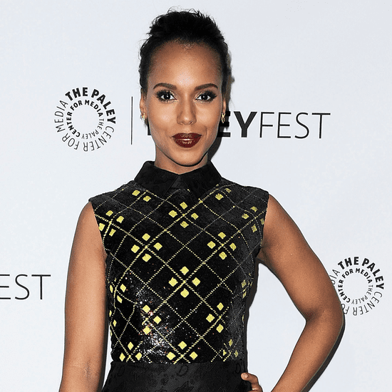 Kerry Washington at PaleyFest 2015 Pictures
