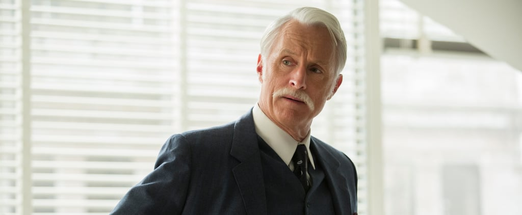 Don Who? 24 Reasons Roger Sterling Is the Best Mad Man