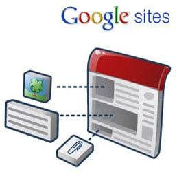 Use Google Sites to Back Up Travel Docs While Abroad