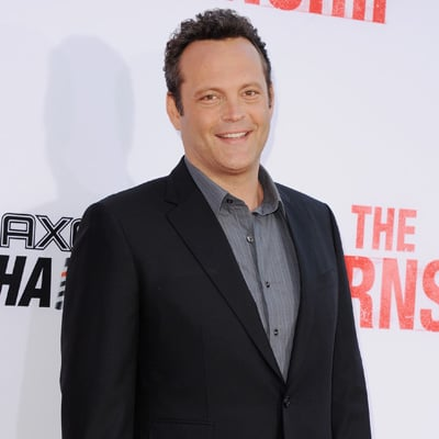 Vince Vaughn Delivery Man Interview
