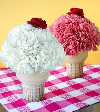 Love It or Hate It? Todd Oldham Ice Cream Party
