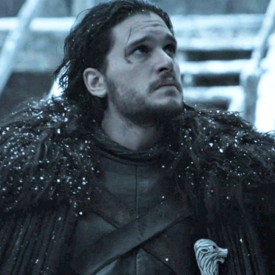 Jon Snow's Lucky Moments on Game of Thrones