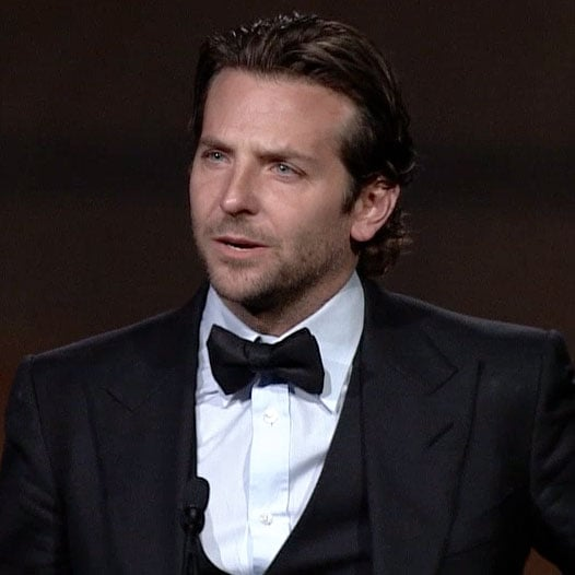 Bradley Cooper's Palm Springs Film Festival Speech (Video)