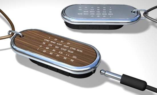 Photos of TokyoFlash Concept Bluetooth Receiver