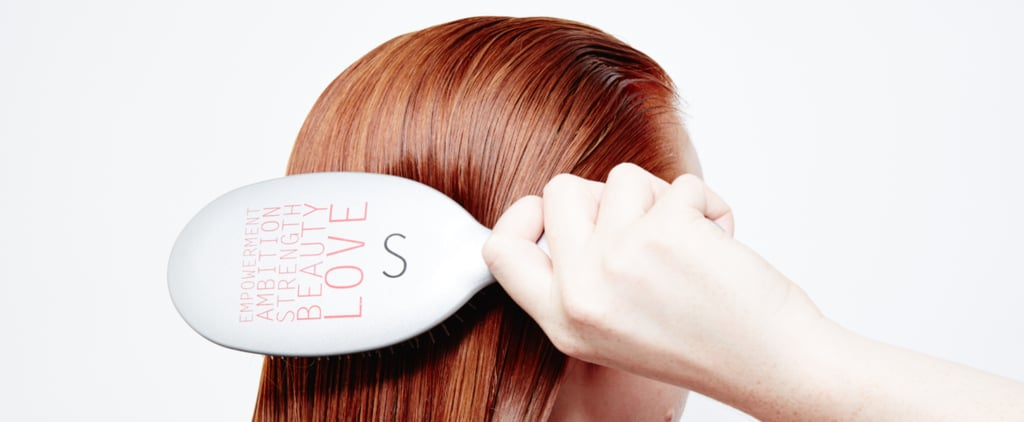 How Your Hairbrush Could Be Damaging Your Strands
