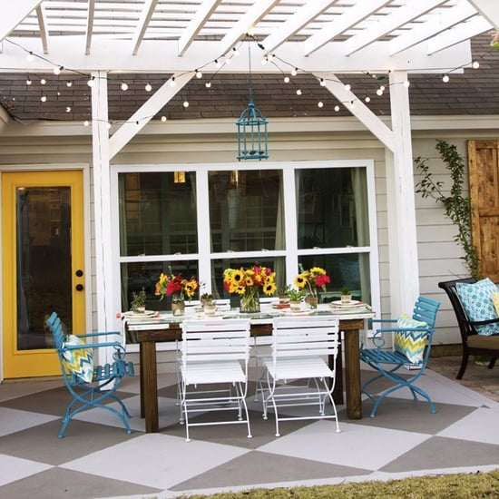 Dramatic Backyard Makeover