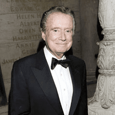 Regis Philbin to Retire From Live With Regis and Kelly in Fall 2011