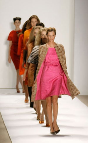 Fab Flash: Minimum Model Diversity at NY Fashion Week