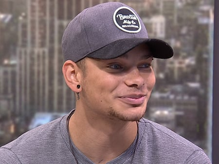 WATCH: Kane Brown Reveals Why He Stands Out in the Country Music World