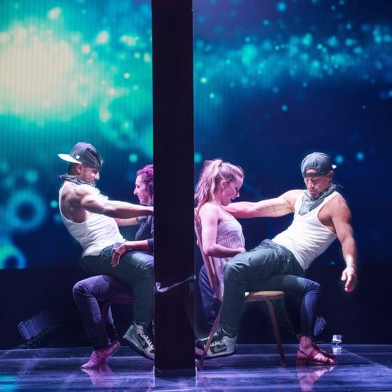 Magic Mike Dancing GIFs