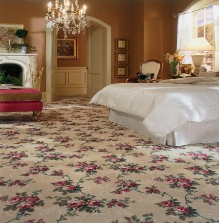Casa Quickie: Avoid Carpet Burn