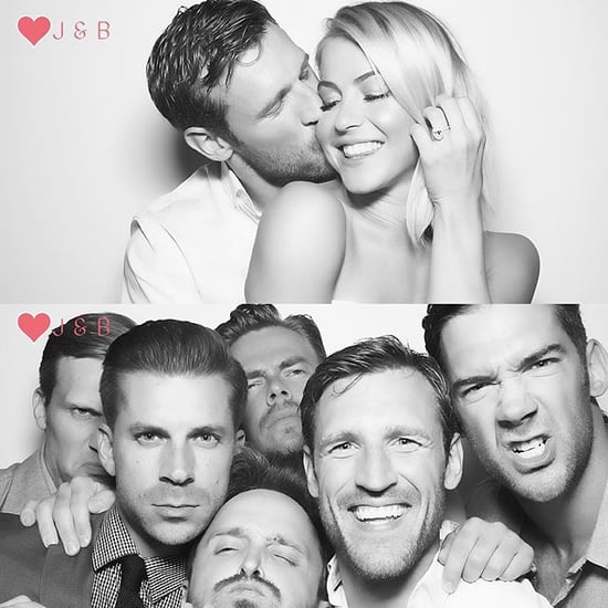 Julianne Hough and Brooks Laich's Engagement Party