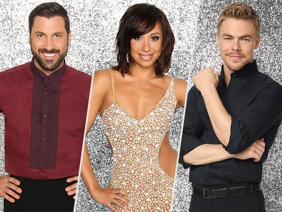 Why Dancing with the Stars Wanted Maksim Chmerkovskiy, Cheryl Burke and Derek Hough Back