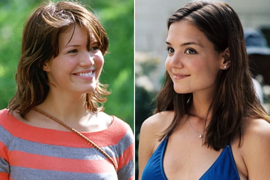 Chasing Liberty vs. First Daughter