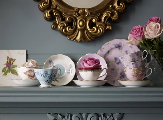 Casa Quickie: Tea Time
