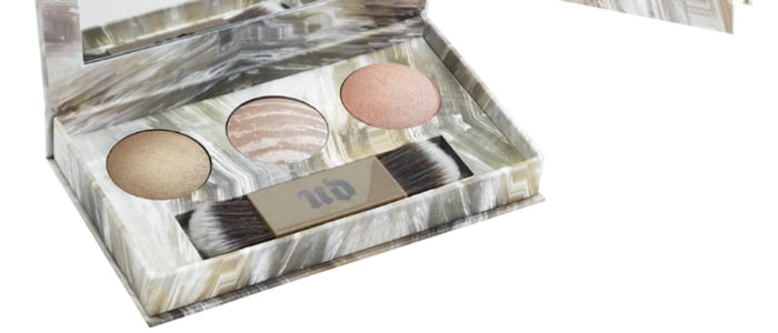 Freak Out With Us: Urban Decay Is Releasing a Naked Highlighter Palette!