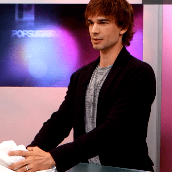 Christopher Gorham Game and Interview