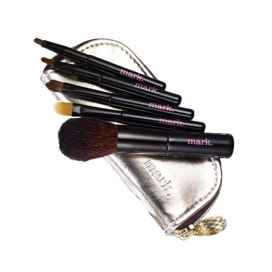 Any artist is only as good as her tools. So upgrade her makeup kit with the Mark Toolin' Around Mini Brush Set ($16). This gift is the ideal size to fit in your younger cousin's or niece's stocking.