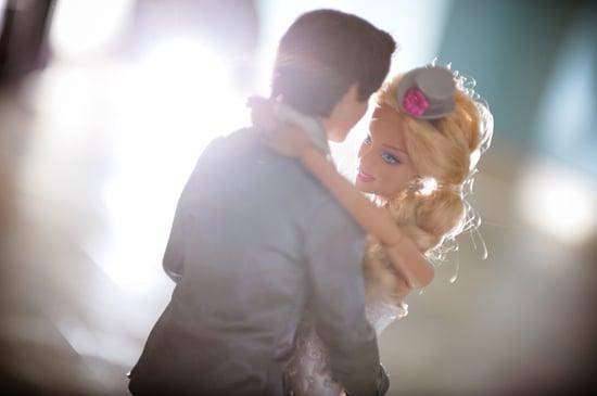Barbie and Ken Get Married!