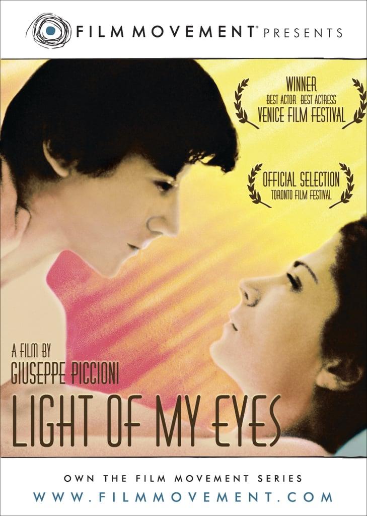 Light of My Eyes