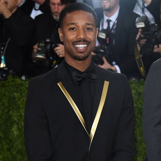 Hot Guys at the Met Gala Poll 2016