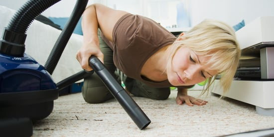 What's Lurking In Your Carpet? A Spring Cleaning Guide.